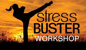 Stressbuster workshop
